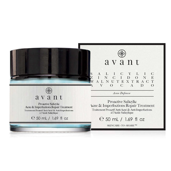 Avant Proactive Salicylic Acne & Imperfections Repair Treatment