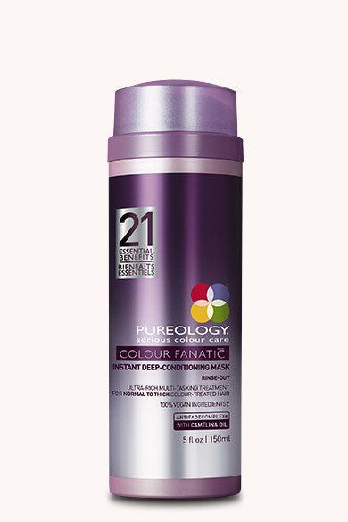 pureology Colour Fanatic Instant Deep Conditioning™Mask
