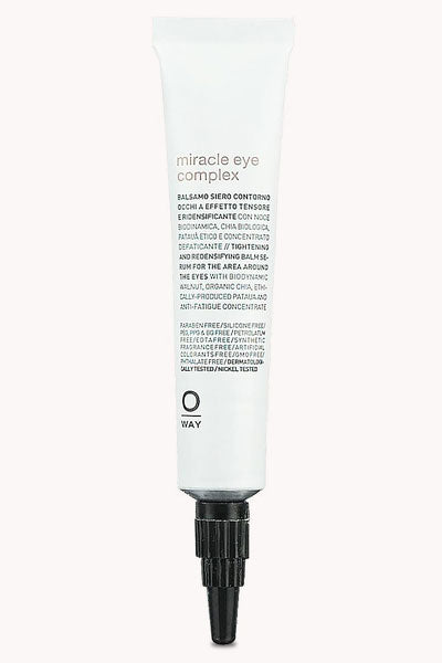 Miracle Eye Complex