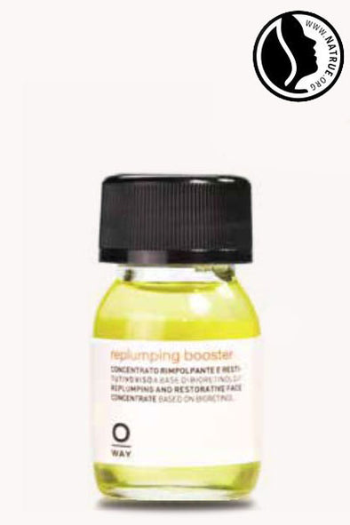 Replumping Booster - Free UK Shipping