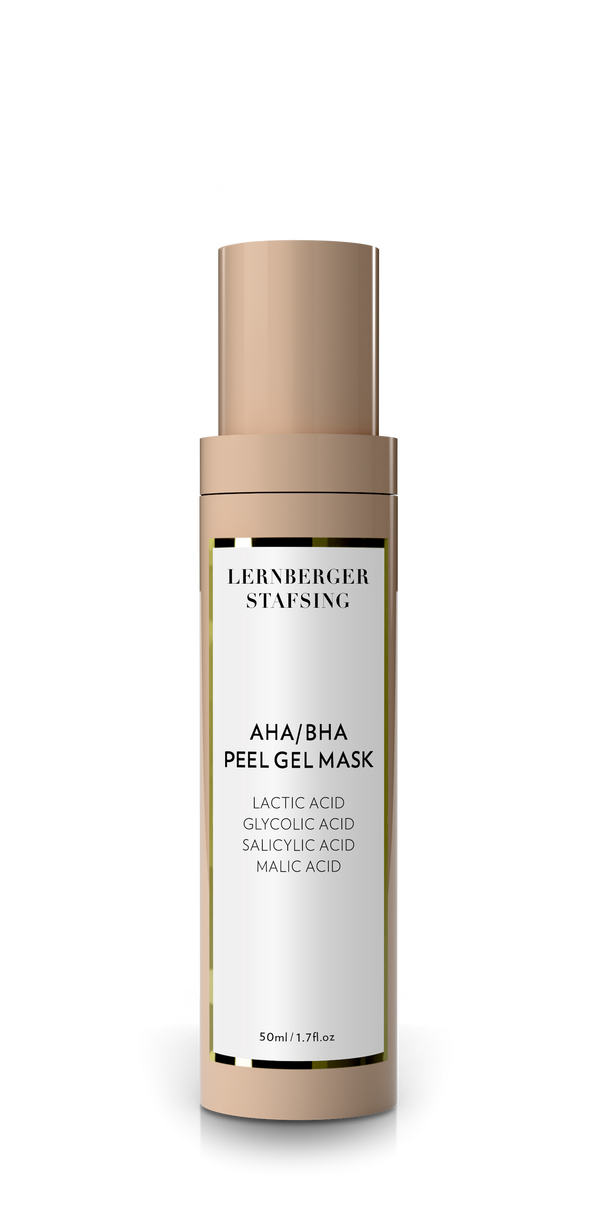 Lernberger Stafsing - AHA / BHA Peel Gel Mask