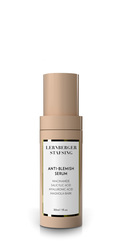 Anti Blemish Serum - Free UK Shipping