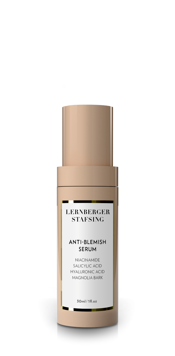 Lernberger Stafsing - Anti Blemish Serum