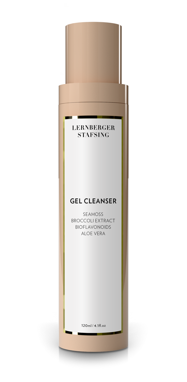 Lernberger Stafsing - Gel Cleanser