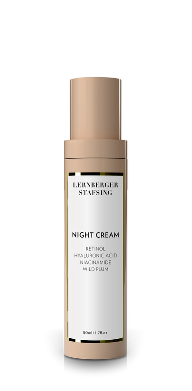 Night Cream - Free UK Shipping