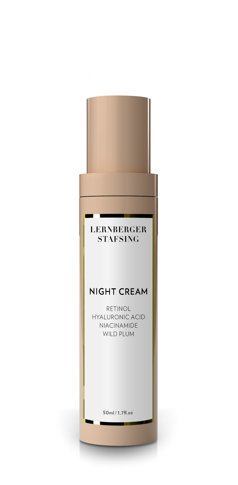 Lernberger Stafsing - Night Cream