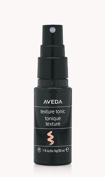 Aveda texture tonic 30ml travel size