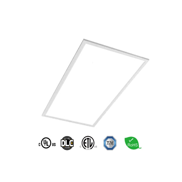 2ftx4ft LED Panel Lights 120~347Volts - lightled52.myshopify.com