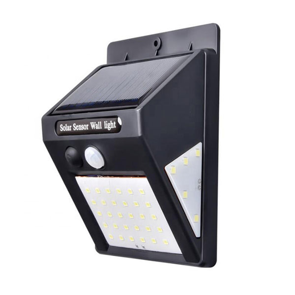 30leds 3Mode Solar Wall Light