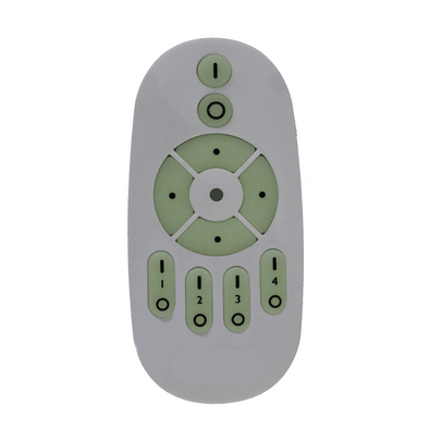 3 Color Change Remote for 4inch Slim Panel LED Ceiling Lights