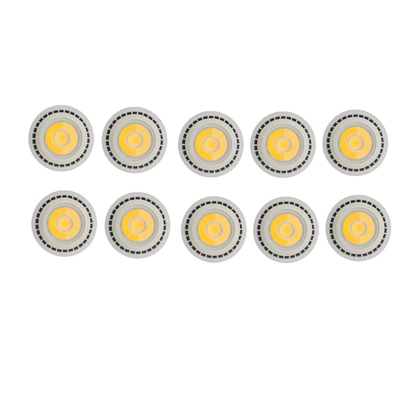 LED PAR16-MR16 38° 10Pack - Light52.com