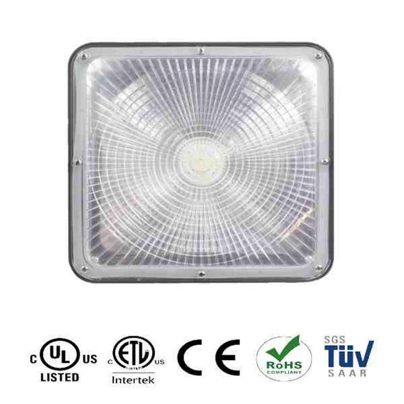 Canopy LED 35W Parking lights - Light52.com