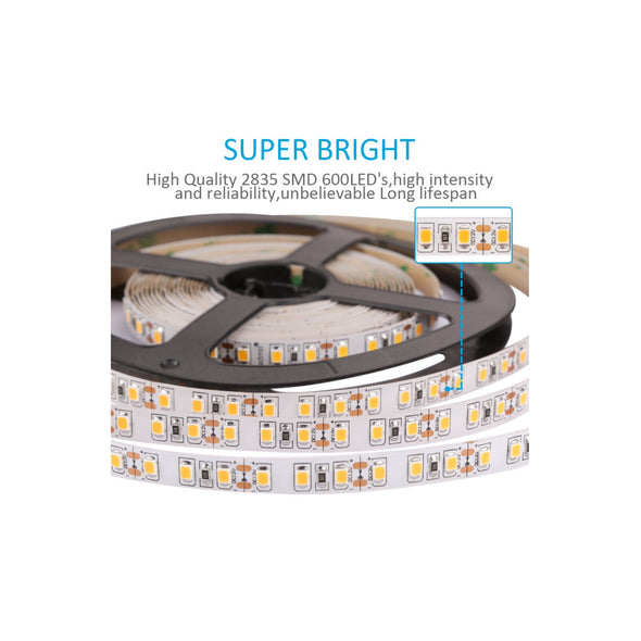Strip Lighting LED 12V 70W OUTPUT - Light52.com