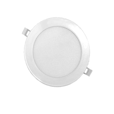 6 Inch Slim Panel light 347V - lightled52.myshopify.com