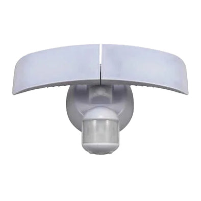 Security Light 2*12W MOTION SECURITY Double Head - lightled52.myshopify.com