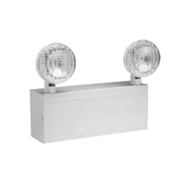 Emergency Light Unit battery - lightled52.myshopify.com