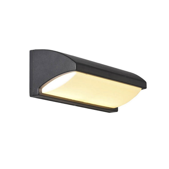 Outdoor LED Wireless exterior wall light - Light52.com