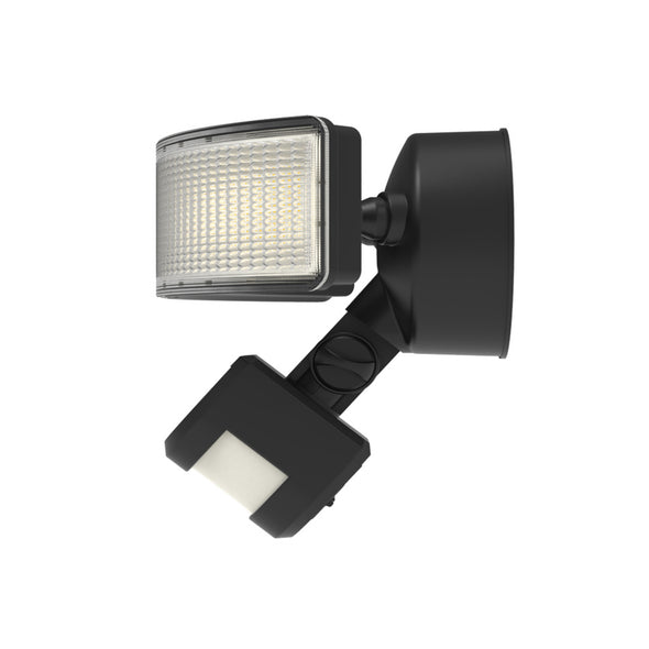 LED Motion Sensor Light 24W