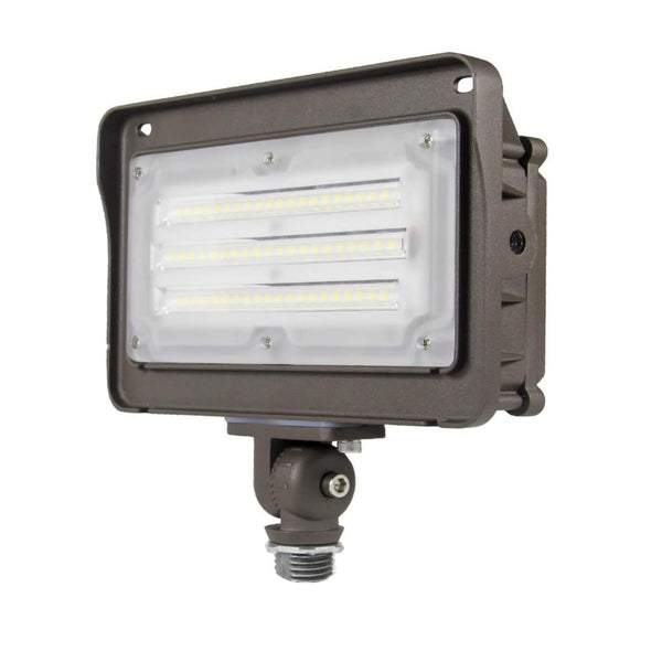 Flood Light Photocell Dusk~Dawn 50W LED