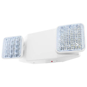 Emergency Light Dual head 3.6V - lightled52.myshopify.com