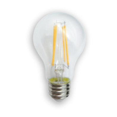 4.7W-450LM-2700K 120V-E26-DIMMABLE-