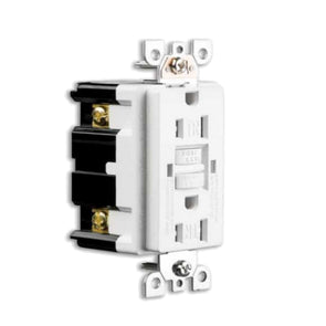 GFCI Sockets 15AMP and 20AMP