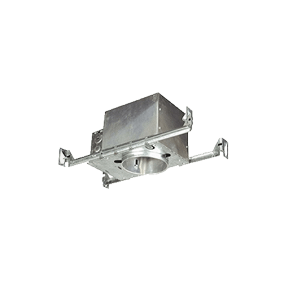 4 Inch IC New Construction Housing 6Pack - Light52.com