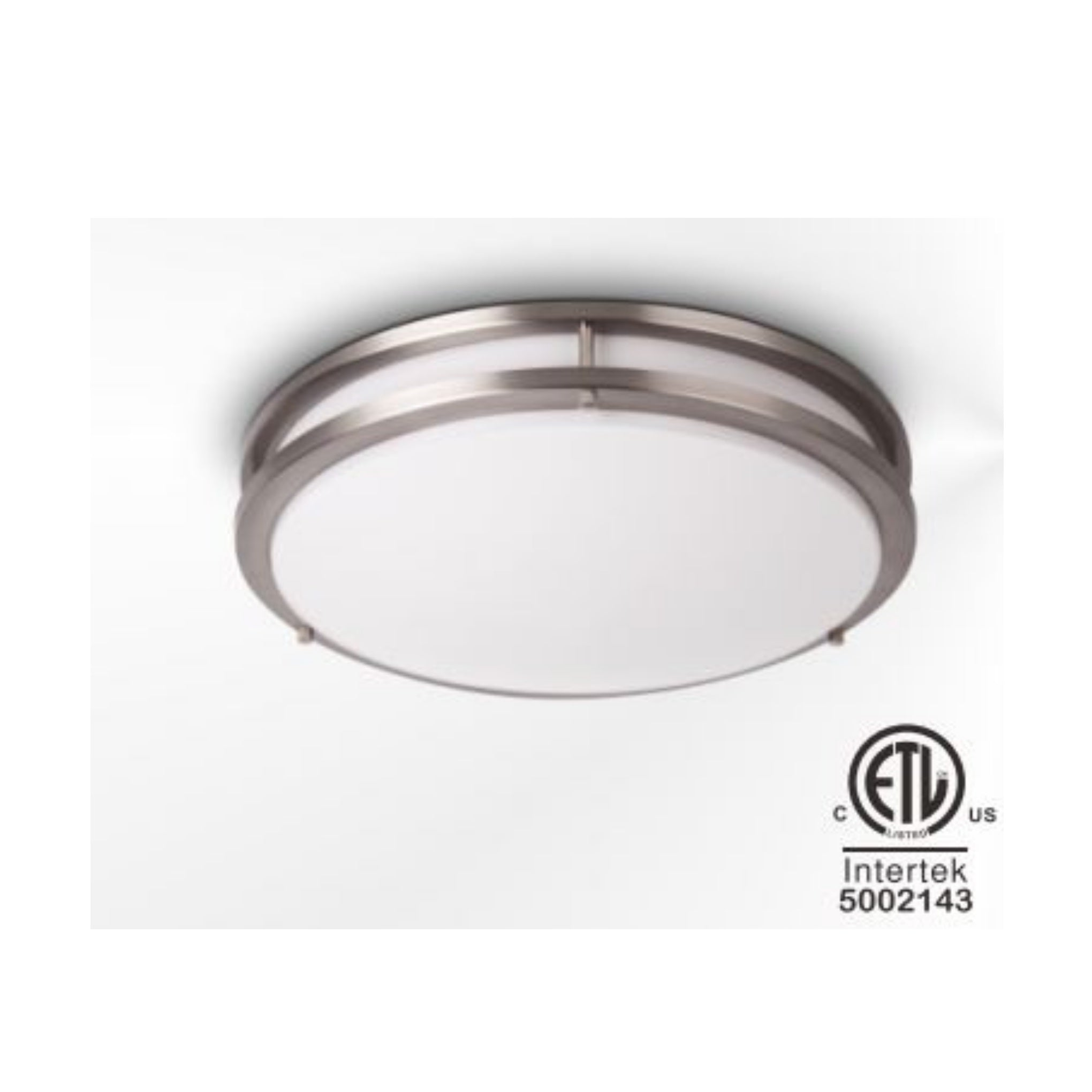 16 inch Flush Mount LED 3CCT33W