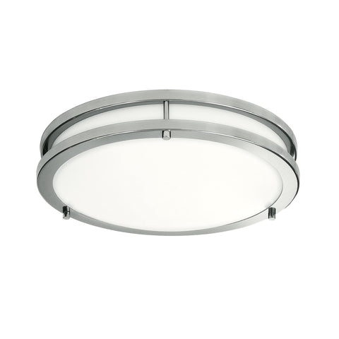 "11"" Flush Mount LED 3CCT 18W"