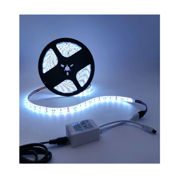 5Meter RGB LED Strip  W/44Key IR Remote