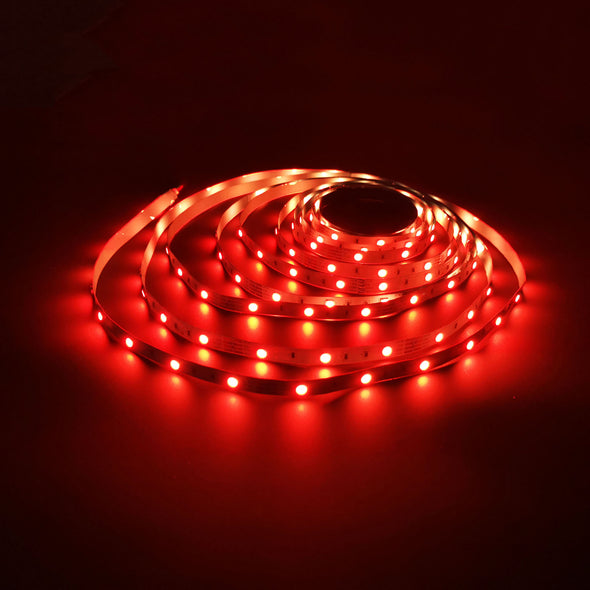 2x5Meter RGB LED Strip  W/44Key IR Remote IP65
