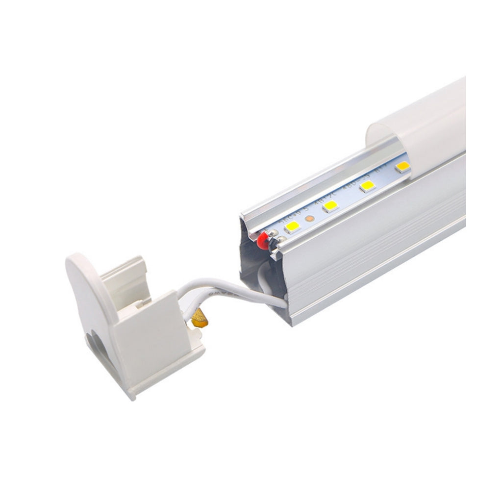 Linear LED Lamp Dimmable LED Garage Lamp