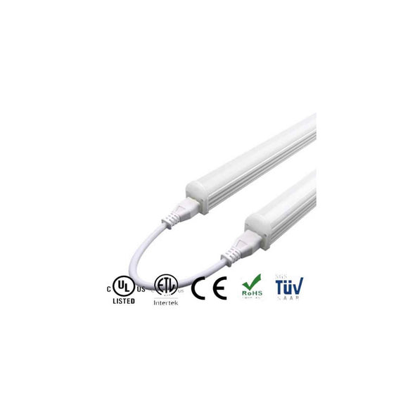 T5 Aluminum Base LED Single Integrated Lamps
