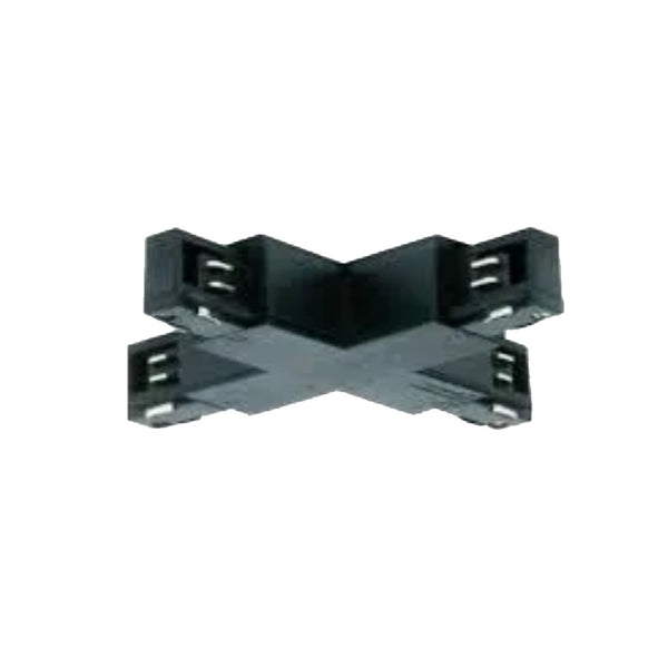 "Track 4-WAY ""X"" CONNECTOR - lightled52.myshopify.com"