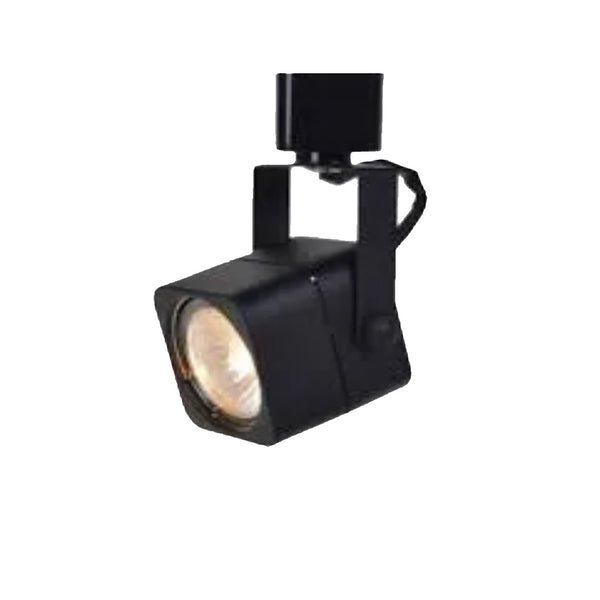 Track Head Square GU10 - lightled52.myshopify.com