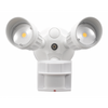 Security Light Double Head - lightled52.myshopify.com