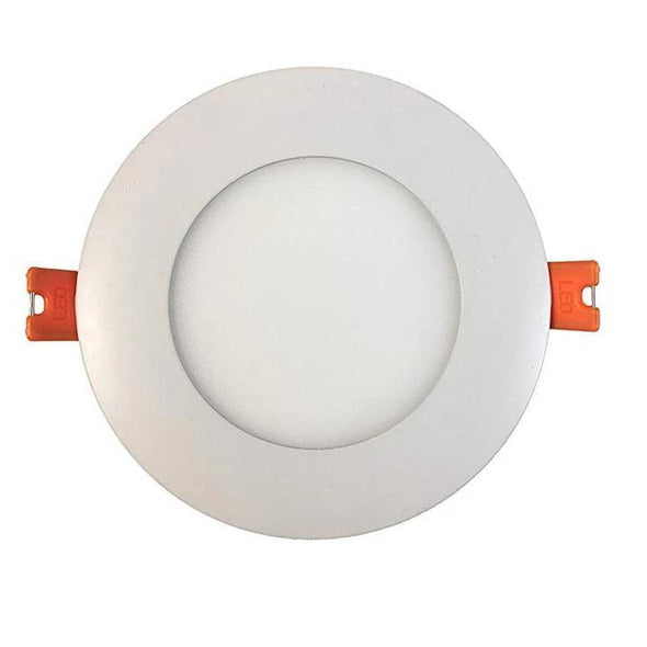 "4"" Slim Panel Light 9W 24Pack - Light52.com"