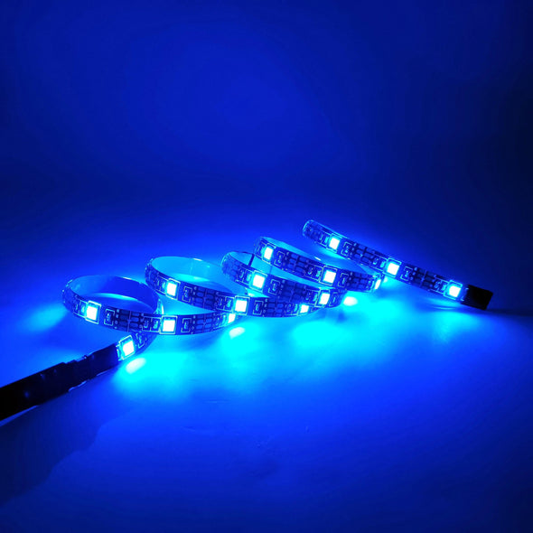 1M RGB Waterproof TV Lights LED Vanity