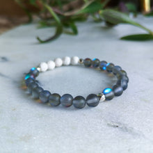 Load image into Gallery viewer, Aqua Aura Essential Oil Diffuser Bracelet