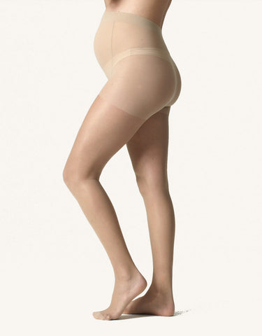 Seraphine 15 Denier Maternity Nylons, Tights,- Luna Maternity & Nursing