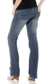 Lilac Signature Jean for Maternity & Beyond, Designer Maternity Jeans Toronto Canada Online,- Luna Maternity & Nursing
