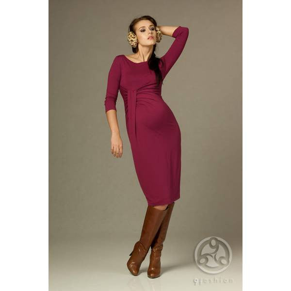 9fashion Maternity Dress Emma, Maternity Dresses Canada Nursing Dresses Canada,- Luna Maternity & Nursing