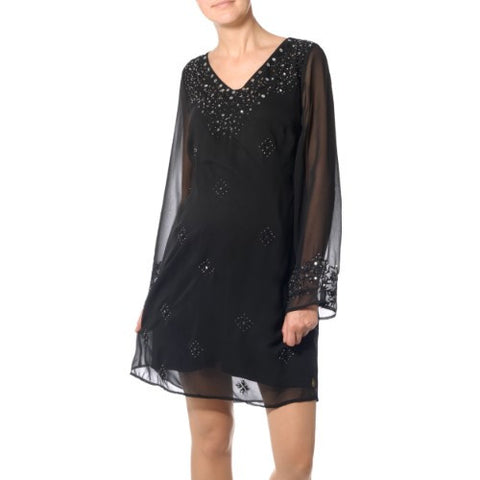 Maternity Dress Farina, Formal Maternity Dresses Toronto GTA Canada,- Luna Maternity & Nursing