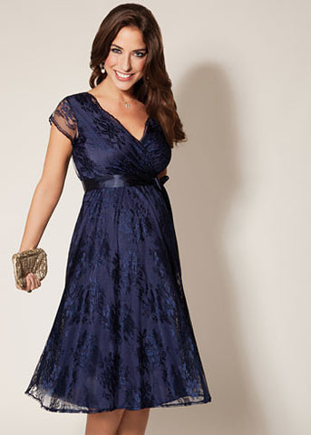 Tiffany Rose Maternity & Nursing Dress Eden, Formal Maternity Dresses Toronto GTA Canada,- Luna Maternity & Nursing