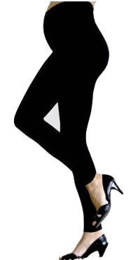 9fashion Maternity & Post Pregnancy Leggings - MORE COLOURS, Maternity Leggings Toronto Canada Online,- Luna Maternity & Nursing