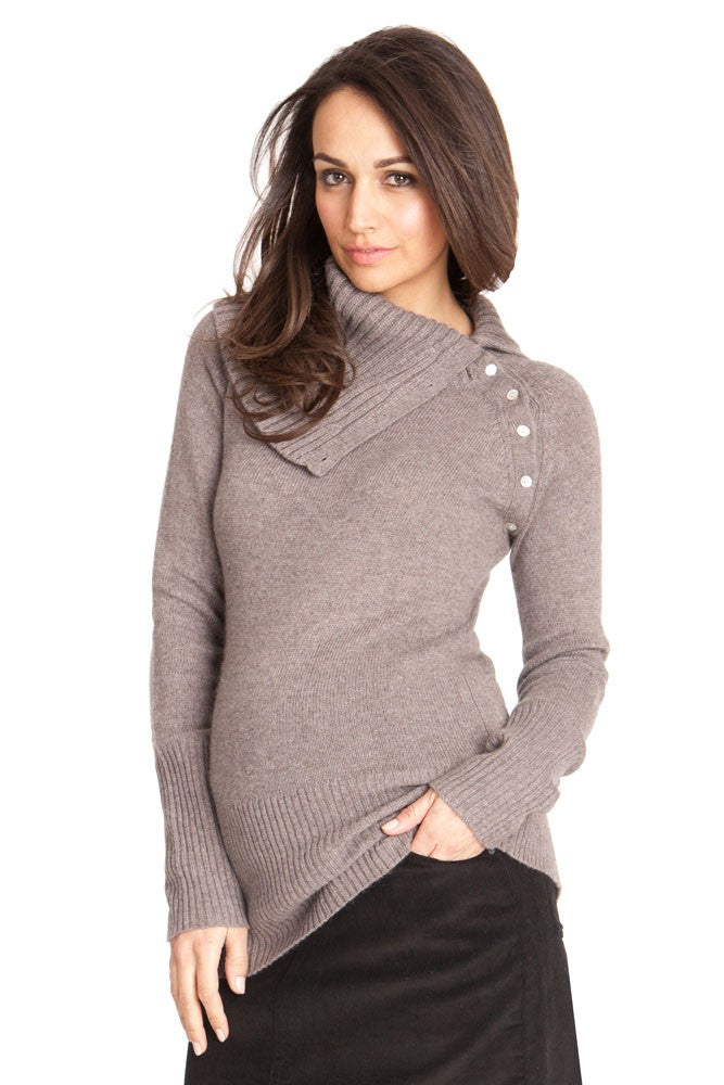 Buy Seraphine Maternity   Nursing Sweater Zara  c1f5eea57