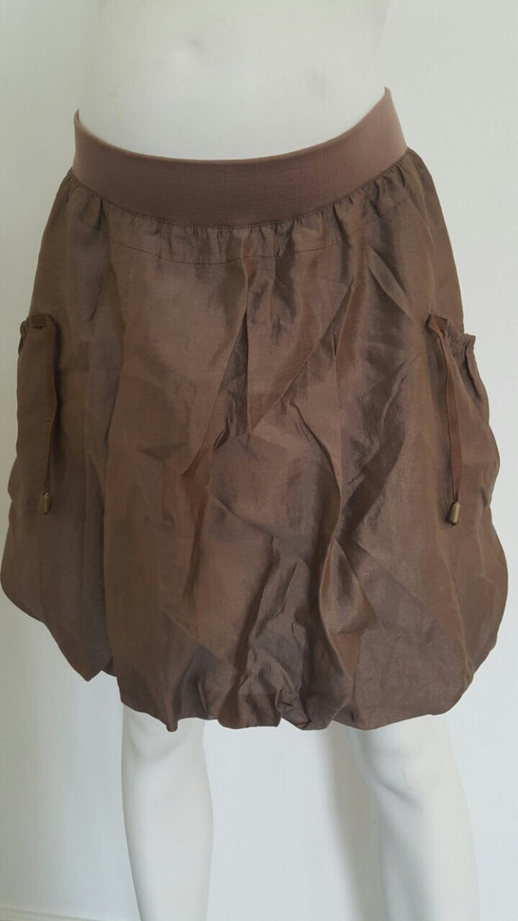 9fashion Maternity Skirt - Size Large, Sample Sale,- Luna Maternity & Nursing