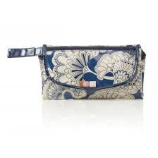 Isoki Change Mat Clutch, Bag,- Luna Maternity & Nursing