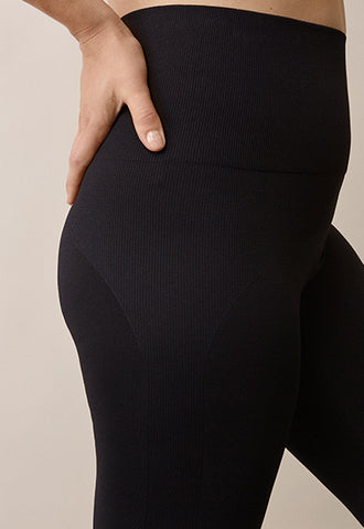 Boob Post Pregnancy Support Sports Leggings, Maternity Leggings Toronto Canada Online,- Luna Maternity & Nursing