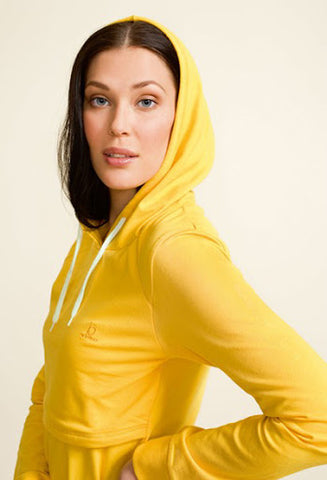 Boob B-Warmer Maternity & Nursing Hoodie BEST SELLER